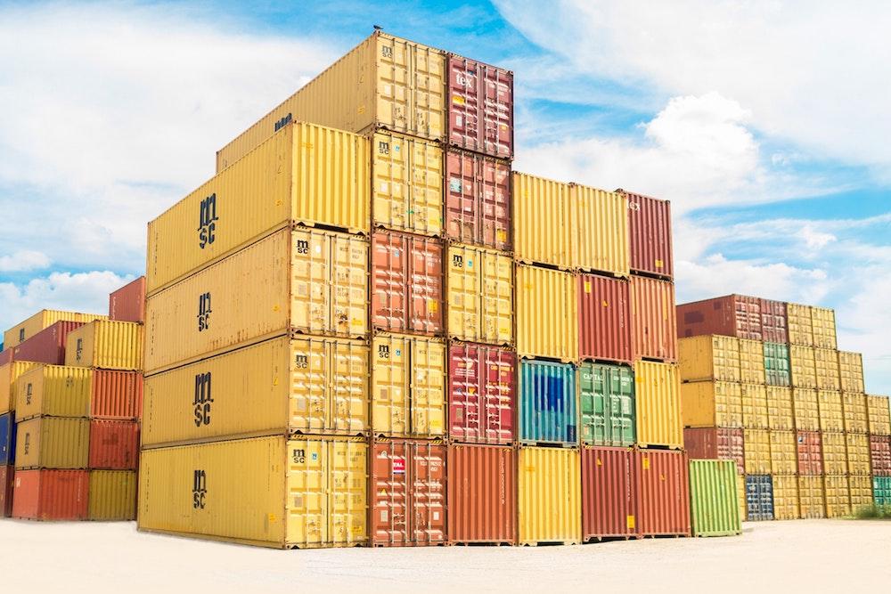 cargo insurance Costa Mesa CA